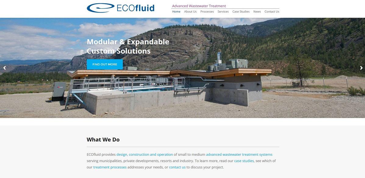 ECOFluid