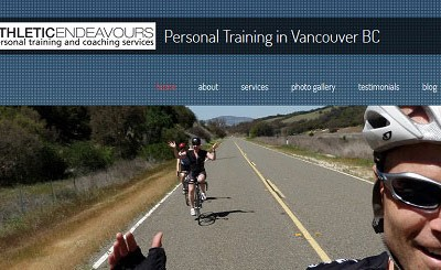 Athletic Endeavours – Personal Training in Vancouver BC