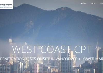West Coast CPT