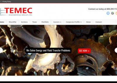 Temec Engineering