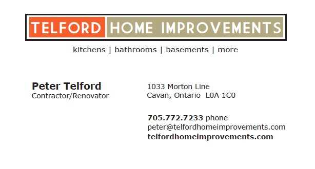 Telford Home Improvements