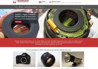 Camtex Cameras