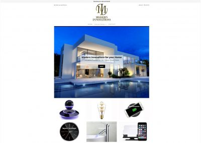 Shop Modern Innovations